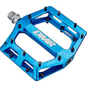DMR Vault Pedalen, blauw